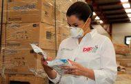 DIF Estatal garantiza la alimentación de grupos vulnerables