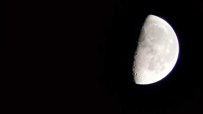 Invita COZCYT a primera noche astronómica virtual 2020.