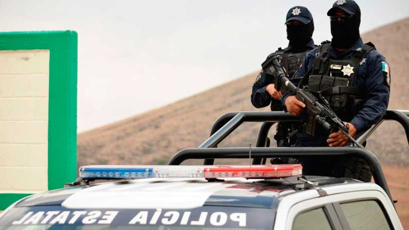 Con resultados positivos, operativos de seguridad en norte del estado.