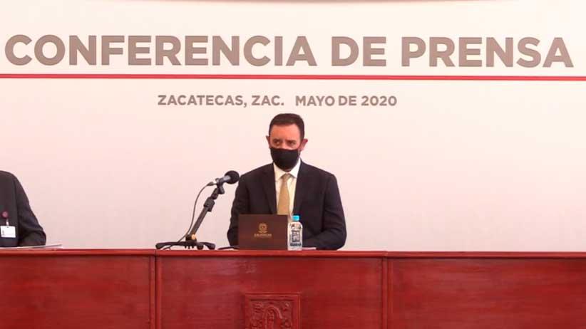 Gregorio Macías inaugura obras de servicios básicos en Bonanza.