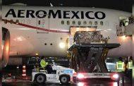 Fortalece Gobierno de México a todas las entidades contra el COVID-19.