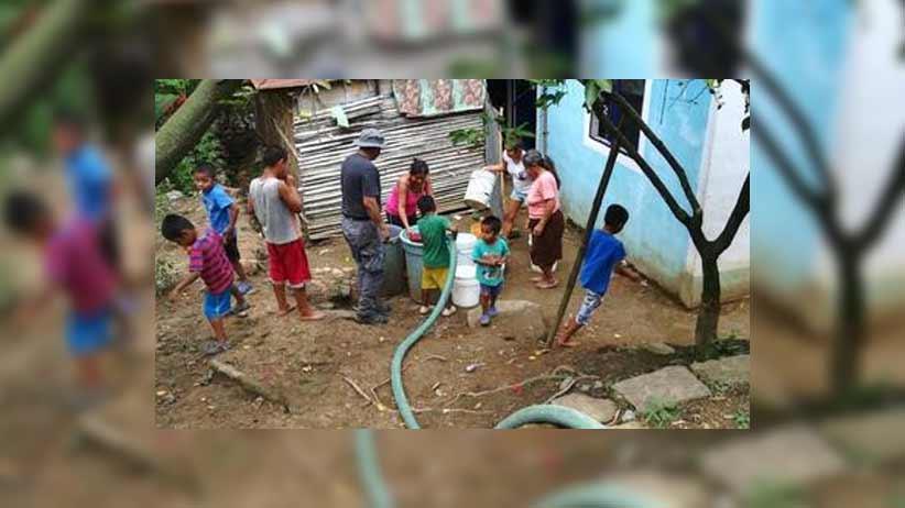 Conagua fortalece los operativos de abasto de agua potable y de riego para enfrentar la contingencia sanitaria.