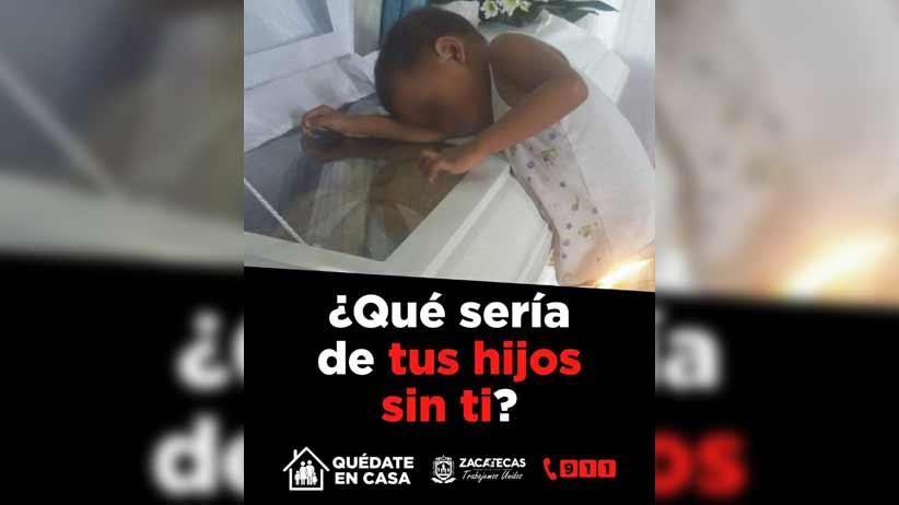 Son ya 281 los casos positivos de Coronavirus en Zacatecas.