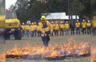A extremar cuidados para evitar incendios forestales, exhorta SAMA