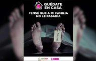 Ocho nuevos casos positivos de coronavirus y un recuperado en Zacatecas.