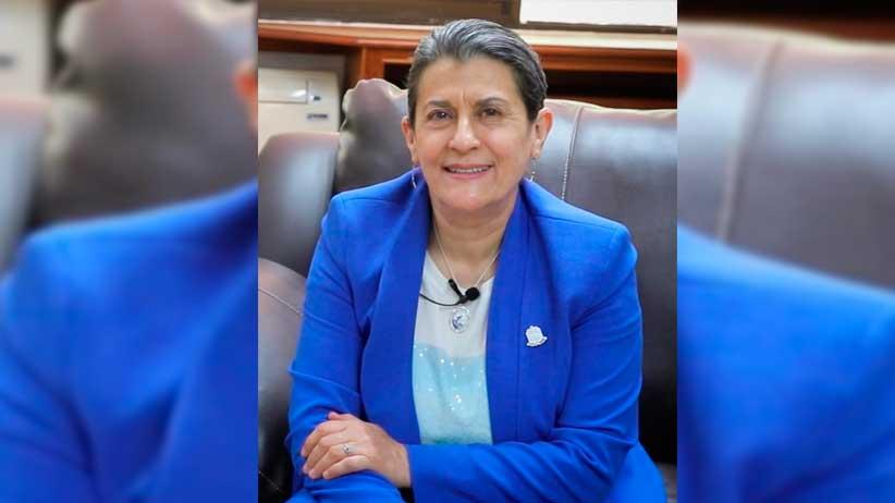 Sector educativo de Zacatecas no regresará a clases presenciales este 18 de mayo: Gema Mercado.