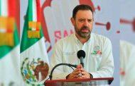 En Vivo   Rueda de prensa a cargo del Gobernador Alejandro Tello y el titular del Instituto Zacatecano para la Construcción de Escuelas, el Arq. Francisco Carrillo Pasillas