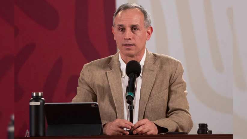 La epidemia sigue; medidas de prevención son indispensables:  Hugo López Gatell