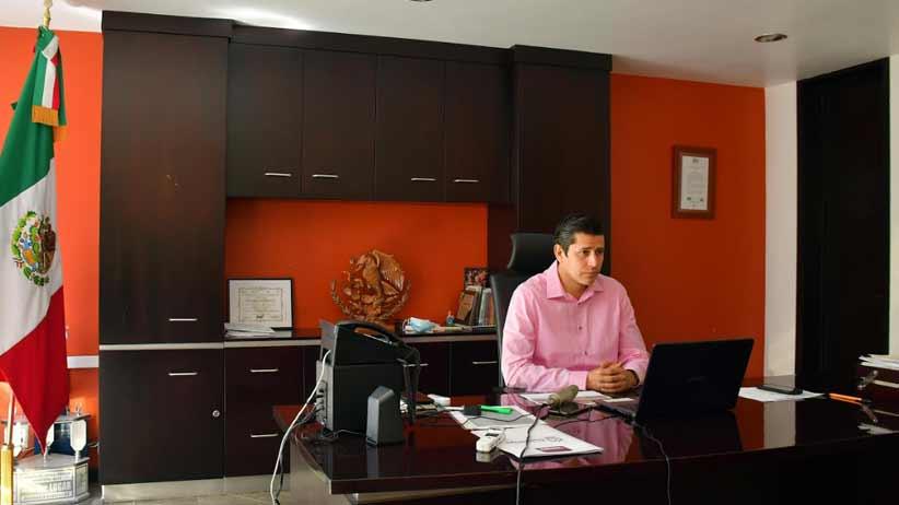 Mantiene Ayuntamiento de Guadalupe rigurosidad en medidas preventivas