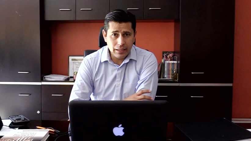 En Vivo | Rueda de prensa del alcalde Julio César Chávez Padilla.