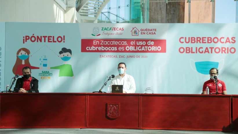 Conserva Zacatecas primeros lugares en producción de hortalizas