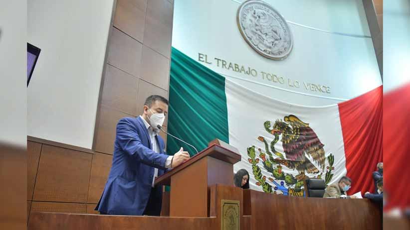 Héctor Menchaca propone creación de Dirección Municipal de Salud Pública