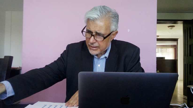 Covid-19 agranda crisis económica, desempleo e inseguridad, advierte José Narro Céspedes