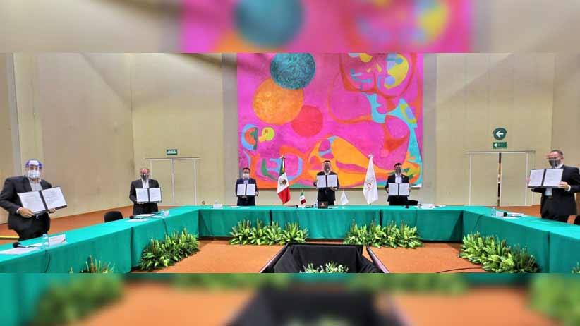 Reactiva Gobernador Tello la industria hotelera y restaurantera de Zacatecas