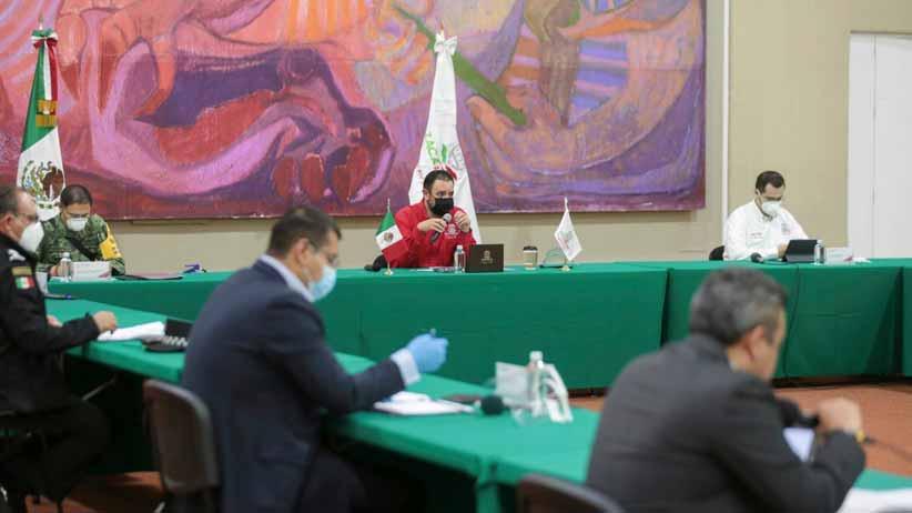 Zacatecas, de los estados que mejor ha afrontado la pandemia: Alejandro Tello