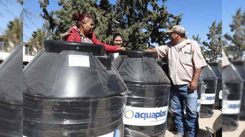 Invertirá Gobierno 92.1 mdp en vivienda y espacios públicos en Zacatecas
