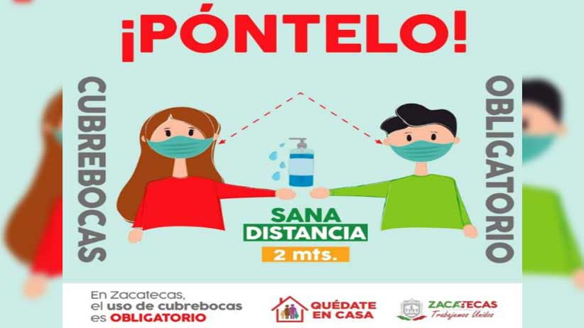 Rueda de prensa a cargo del Gobernador Alejandro Tello y el Secretario de Salud, Gilberto Breña Cantú(En Vivo)