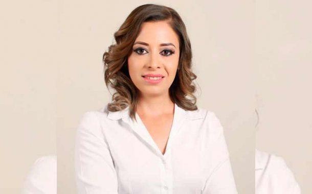 Llama alcaldesa Wendy Gonzalez Davila a cuidarse para evitar aumento de contagios de COVID-19 en el Teúl de González Ortega(Video)