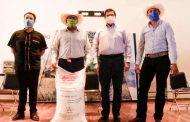 Fortalece Gobierno de Zacatecas potencial productivo del Cañón de Tlaltenango con 15.5 mdp.