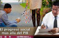 El progreso social más allá del PIB