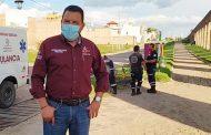 Armando Delgadillo clausura espacios públicos en Nochistlán (Video)