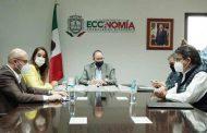 Dona Peñasquito material de protección a elementos de seguridad ante pandemia del COVID-19