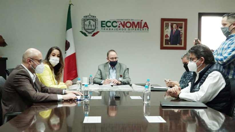 Acuerdan reforzar medidas preventivas de contagios ante semáforo rojo en Zacatecas