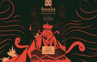 En formato virtual, edición 2020 de la Feria Nacional del Libro de Zacatecas.
