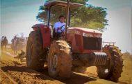 Gobierno de Tello entrega a tiempo semilla para el ciclo agrícola primavera-verano