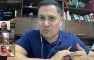 Atiende Gobierno de Zacatecas violencia doméstica entre la comunidad migrante.