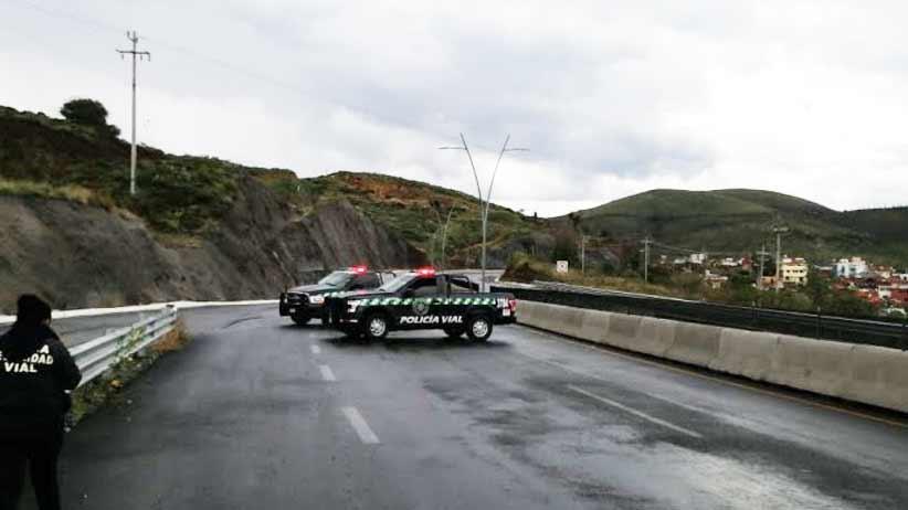 Finaliza temporada de incendios forestales; afectan más de 5 mil 800 hectáreas en Zacatecas