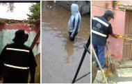Hay afectaciones en cinco municipios por remanentes de tormenta