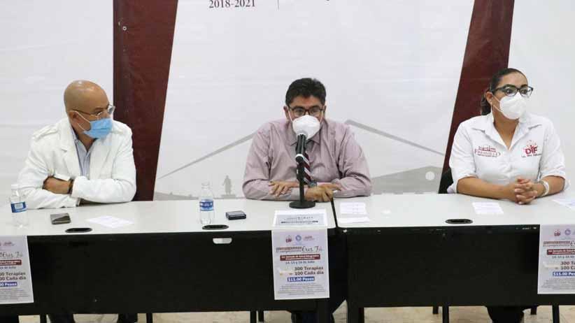 Ofrecen por avión presidencial 120 mdd y equipo médico