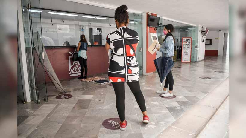 Ofrece Ayuntamiento de Guadalupe, descuento del 17% en el pago de Impuesto Predial