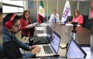 Acuerdan INAI e IZAI convenio de colaboración en Contrataciones Abiertas