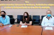 Alcaldes cancelan Informes de Gobierno, festividades religiosas y grito de independencia en el cañón de Juchipila (Video)