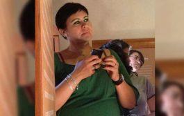 Mi historia tras dar positivo al Covid-19: Tere Muñoz