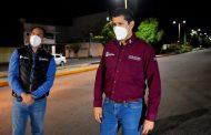 Las imágenes dicen más que mil palabras: Julio César Chávez