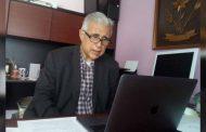"""""""Urge un programa gubernamental de rescate a las pymes, sin caer en el clientelismo"""": Narro Céspedes"""