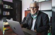 Manos del tribunal fuera sobre asuntos internos de Morena, exige senador José Narro Céspedes