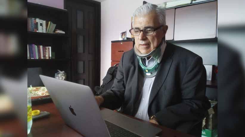 Transformamos el alumbrado público de todo el municipio: Julio César Chávez
