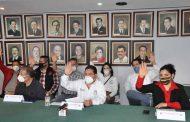 Se proclama el PRI listo para el proceso electoral