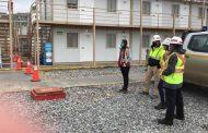 Tras múltiples contagios; Jurisdicción Sanitaria de la SSZ realiza supervisión a Minera Peñasquito
