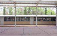 Destina Tello 6 mdp para espacios educativos y obras hídricas en Miguel Auza