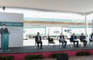 Con Segalmex, Zacatecas se proyecta como potencia agroalimentaria: Tello