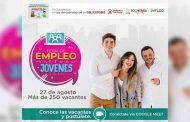 Anuncian Segunda Feria del Empleo Virtual para jóvenes
