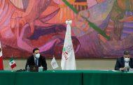 En la actual administración la seguridad ha sido prioritaria: Alejandro Tello