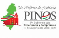 2do Informe de Gobierno del C.P. Herminio Briones Oliva (En vivo)