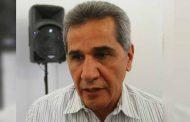 Designan a Jesús Vallejo encargado interino del despacho de la Secretaría del Campo