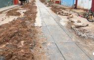 Gobierno estatal sustituye red de agua potable y alcantarillado de Atolinga; invierte 27.5 mdp